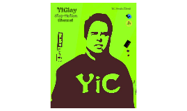 YIC Channel on YouTube