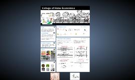 College of Home Economics