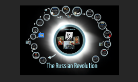 Copy of The Russian Revolution