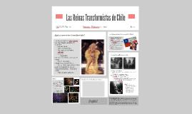 Las Reinas Transformistas de Chile