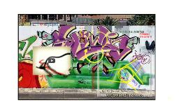 New Art Grafitti