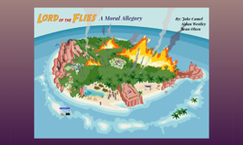 Lord of the Flies Final Project