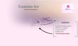 Custom-ice