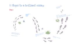 X curricular Essay Writing.