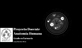 Proyecto Docente 2.0