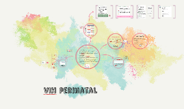 hiv perinatal