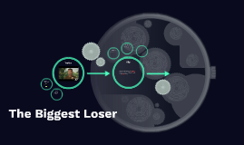 Copy of The Biggest Loser
