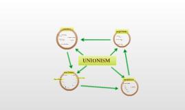 Copy of Unionism