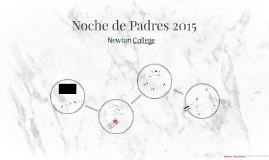 Noche de Padres 2015 Programa IB Core