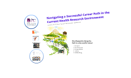 Navigating a Successful Career Path in the Current Health Research Environment (long)