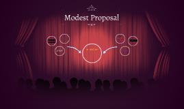 Modest Proposal