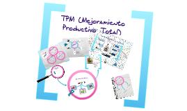 TPM Generalidades