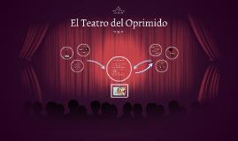 El Teatro del Oprimido