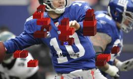 Eli Manning Was Born