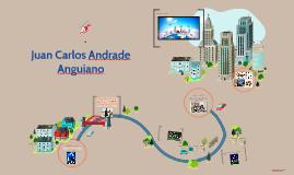 Juan Carlos Andrade Anguiano