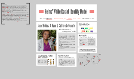 Helm's White Racial Identity Model