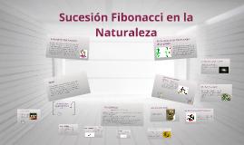 Copy of La sucesión Fibonacci en la naturaleza