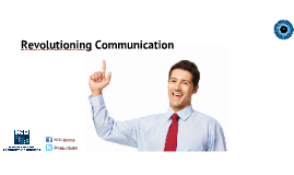 Revolutioning in the Communication 2016
