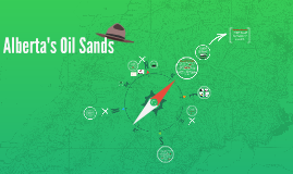 Alberta's Oil Sands
