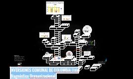 INVERSIONES COMUNAL DE COLOMBIA Ltda