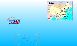 China's Major Cities