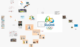 Olimpiadas - Río 2016-