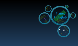 The New Planet Flubglub