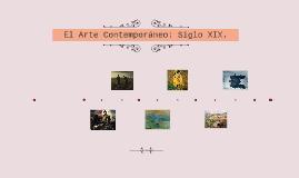 Historia del arte: El Arte Contemporáneo (Siglo XIX)