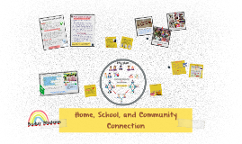 Home, school, and Community Connection