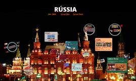 Copy of RUSSIA