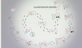 Copy of LA GESTIÓN DEL ESTRÉS