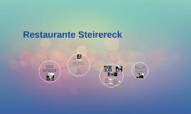 Copy of Restaurante Steirereck