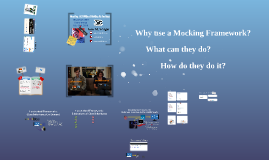 Mocking .NET Without Hurting Its Feelings (WI .NET User Group Feb 2018)
