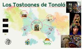 Los Tastoanes de Tonala