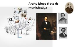 Copy of Arany János élete és munkássága