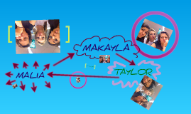 Life Story of Makayla, Taylor, and Malia