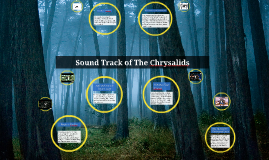 Sound Track of The Chrysalids