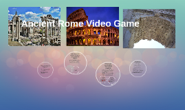 Copy of Ancient Rome Video Game