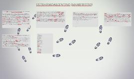 ULTRAISMOARGENTINO (MANIFIESTSO)