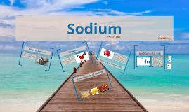 Sodium Prezi