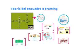Copy of Teoría del encuadre o Framing