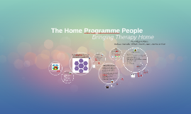 The Home Programme People