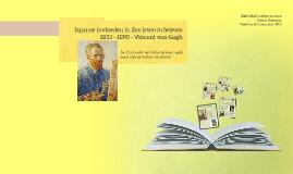 De Zoektocht van Vincent van Gogh