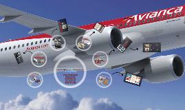 Copy of Historia De La Aviación En Colombia