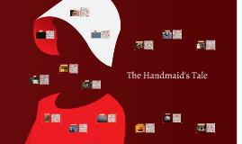 The Handmaid's Tale: Photo Essay