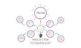 Module 3 RSA