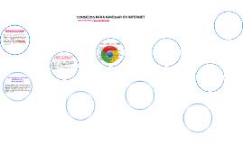 Copy of CONSEJOS PARA NAVEGAR EN INTERNET