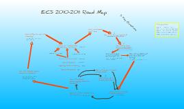 ECS Road Map