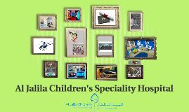 Al Jalila Speciality Children's Hospital