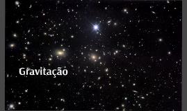 Copy of Fisica - Gravitação